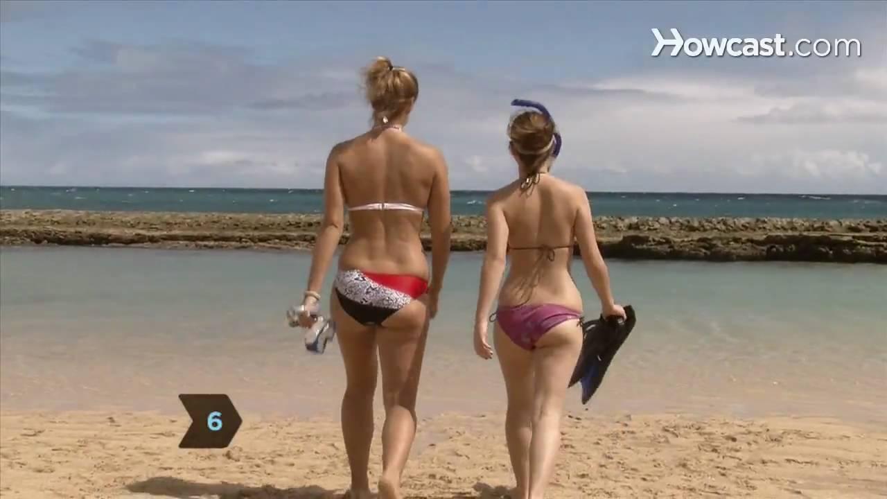 bikinis falling off - photo #11