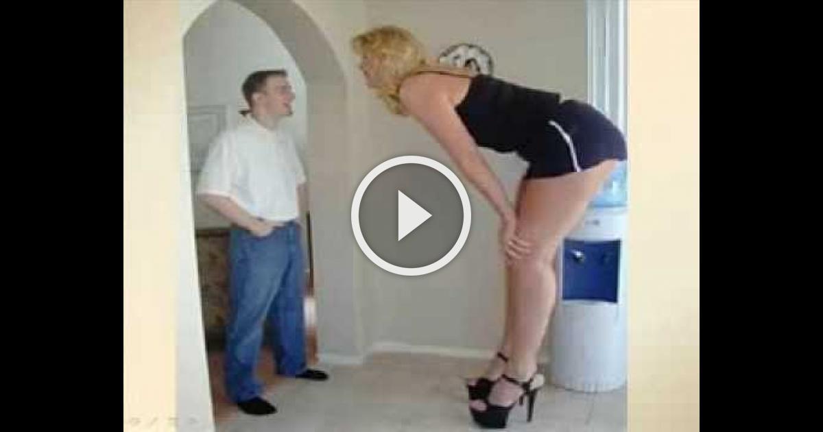 Большие женщины маленькие мужчины @ m1bar.com