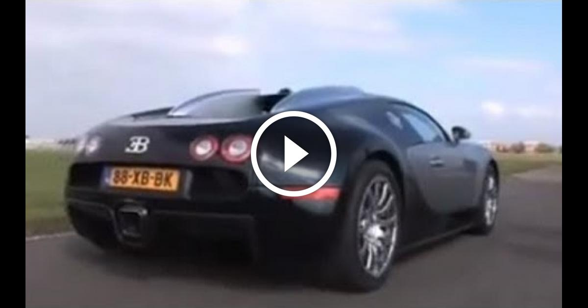 Bugatti Veyron Vs Bmw M3 Vinemoments