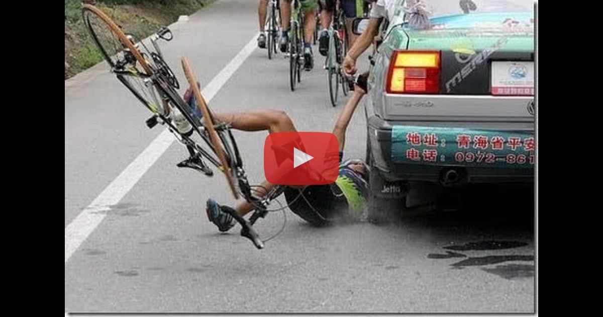 Dangerous Car Accident In India