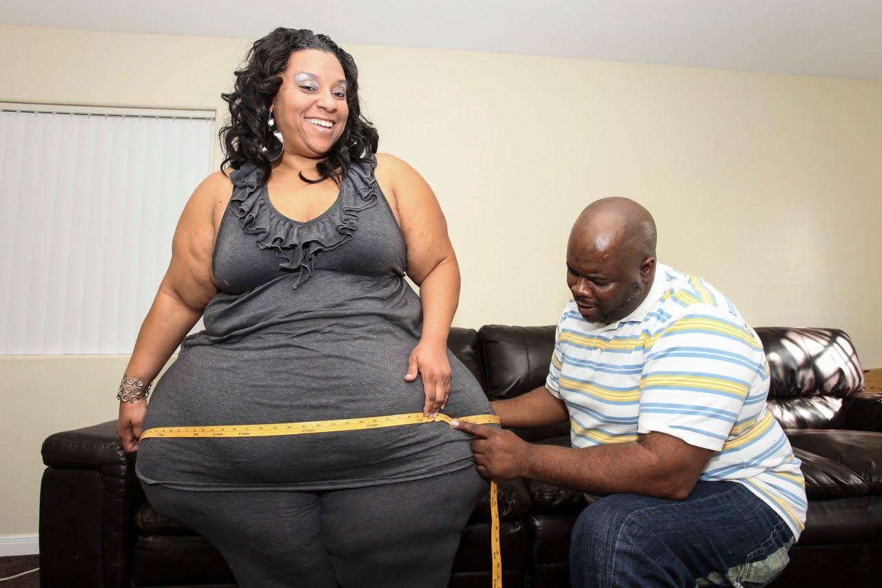 Смотреть самая толстая женщина 13 фотография